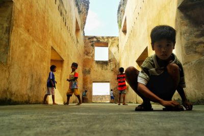 Children by Dewangga