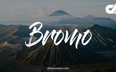 Thumbnail Bromo
